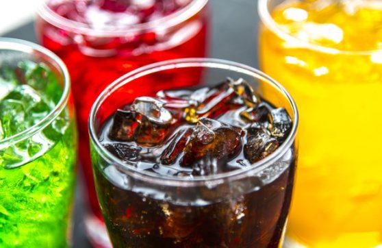 Aromes pour les soda